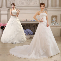 Vestido De Noiva New Design A Line Lace Wedding Dress 2016 Beaded Sash Backless Sexy Vintage Wedding Gowns Wedding Dress