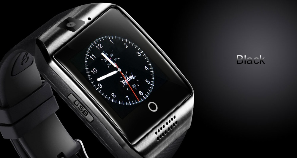 LEMFO Bluetooth itouch watches for men