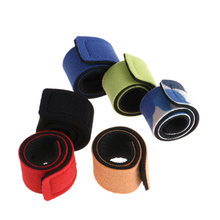 1PC New Fishing Tools Rod Tie Strap Belt Tackle Elastic Wrap Band Pole Holder Accessories Diving Materials Non-slip Firm(China)