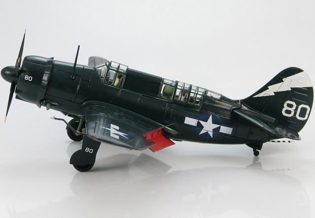 HM 1/72 HA 2210 WWII US SB2C-4 Hell Avenger bomber model USS Shangri-La 1945 Favorites Model us navy uss carl vinson cvn 70 supercarrier 5 inch patch d19