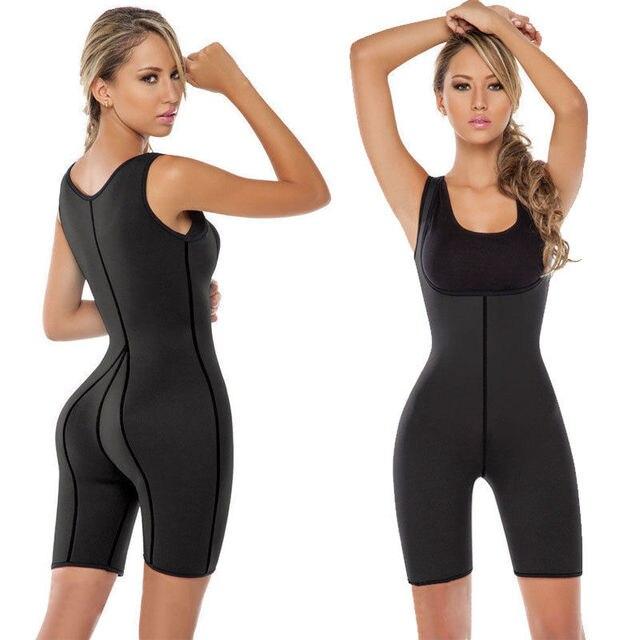 Hot Women Body Shape Waist Slim Belt Yoga Vest Sports Wear