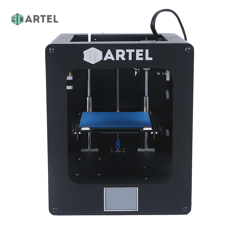NEW 2018! 3D ARTEL 160 The best 3D printer. Buy Free Shipping Worldwide Special Sale!