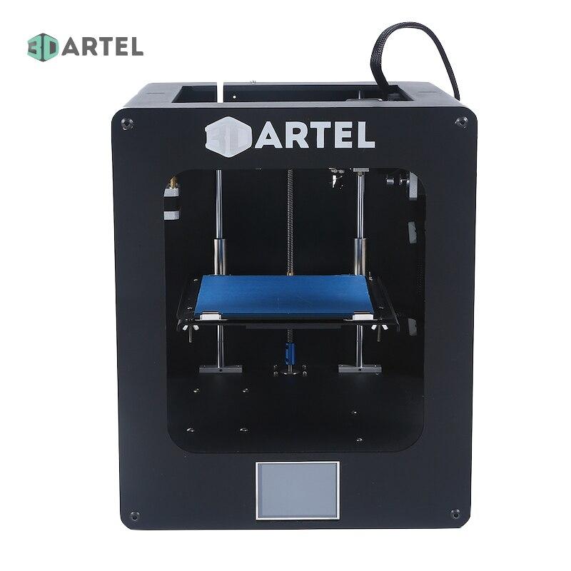 NOUVEAU 2018! 3D ARTEL 160-Le meilleur 3D imprimante. Acheter Livraison Gratuite Dans Le Monde Entier Vente Spéciale!