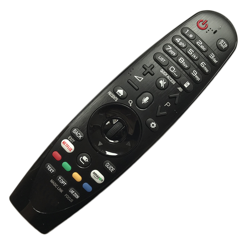 2017 Original Magic Remote Control AN MR650A For LG Select Smart TV AKB75075301 AN MR650 65UJ620Y UJ63 Series With Voice Mate