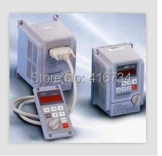 VFD006 # 0.75KW 220 V frecuencia variable de inversor VFD 1HP convertidor de frecuencia