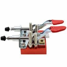 2pcs Engraving Machine Fastening…