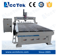 AKM1530C New USB advertising cnc router for Jade Engraving with Industrial Controller