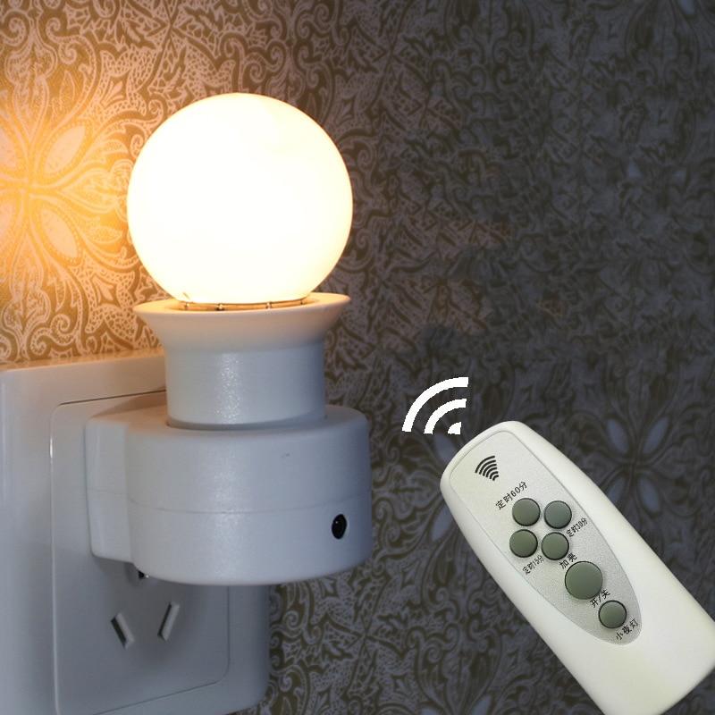 Led Desk Lamp night light Wireless Remote Control Rechargeable Nightlights Bedroom Lights Bedside Lights Wall Lights