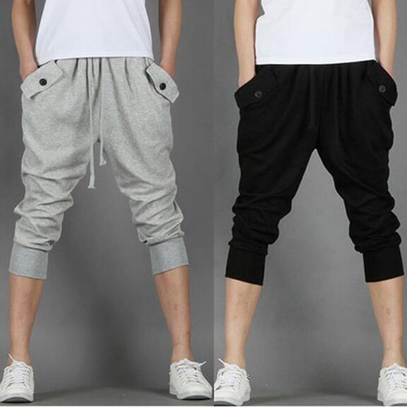 Online Capri Sweatpants Men China