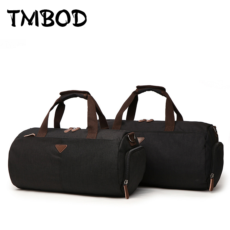 New 2019 Designer Men Large Capacity Mountaineer Travel Bag Water Proof Multi functional Tote Casual Trip Shoulder Bags an1166