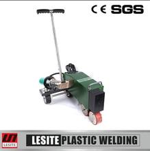 Lesite LST-WP1 PVC hot air welder automatic roofing waterproofing welding machine