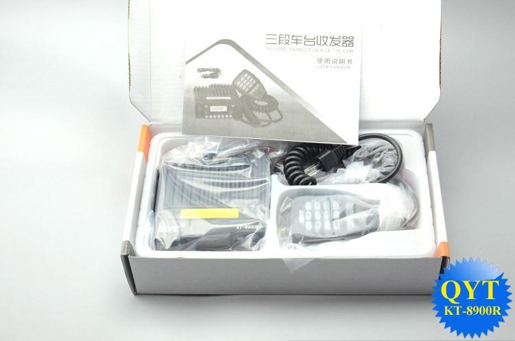 Radio Mobile KT-8900R Transceiver 7