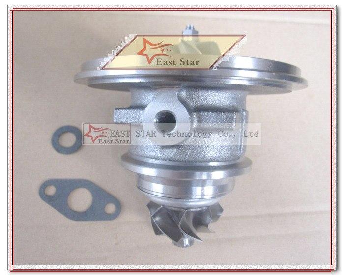 Free Ship Turbo Cartridge CHRA Core RHF4H VL35 VL25 55223928 VF400007 55223446 For FIAT Doblo Punto II Idea Multijet 8V 1.9L