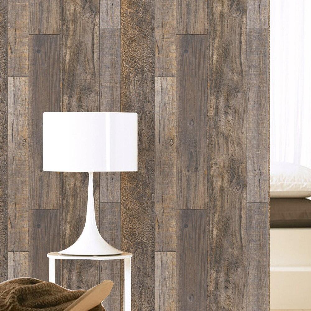 Faux Bois Wallpaper online get cheap faux wood wallpaper -aliexpress | alibaba group