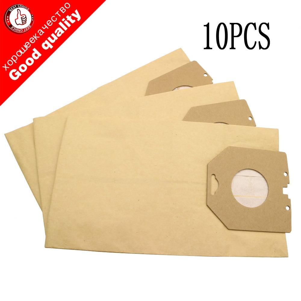 10Pcs Vacuum Cleaner Paper Dust Bag Vacuum Cleaner Bags for Philips T500 TC536 TC411 T300 T800 HR6938/10 HR6300 TC400 TC999 10pcs washable vacuum cleaner bags dust bag replacement for philips fc8134 fc8613 fc8614 fc8220 fc8222 fc8224 fc8200 free post