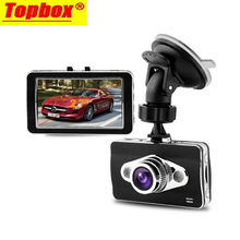 2017 Новый Оригинал Новатэк 96650 Автомобильный ВИДЕОРЕГИСТРАТОР 2.7 дюймов Камеры Автомобиля видеорегистраторы Видеорегистратор Full HD 1080 P ИК Ночного Vison G-sensor Тире Cam