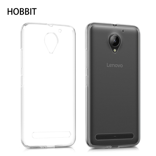 cheap for discount 87650 78445 US $3.1 27% OFF|For Lenovo C2 k10a40 / C2 Power Crystal Case Cover made of  TPU Silicone transparent clear Protection Back Cover Case for Vibe C2-in ...