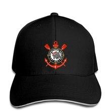 0012dd10746 Men Baseball Cap C Corinthians Paulista Brasil Brazil Futebol Soccer  Fashion Baseball Cap novelty t women