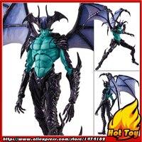 100% Original MegaHouse Variable Action Heroes Action Figure Devilman (Ver.Nirasawa 2016)