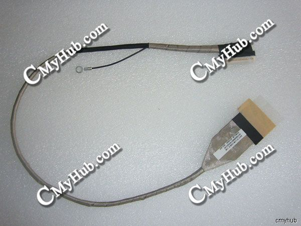 Computer & Office Selfless New Genuine Led Lcd Screen Lvds Video Cable For Hp 4730s 4530s 4535s Laptop P/n 6017b0298902 6017b0298901 647151-001 646274-001 Sturdy Construction