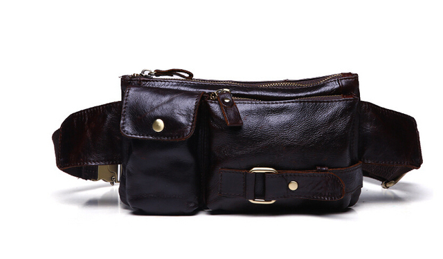 The new leather men are cross-pack, boobs and leather bags