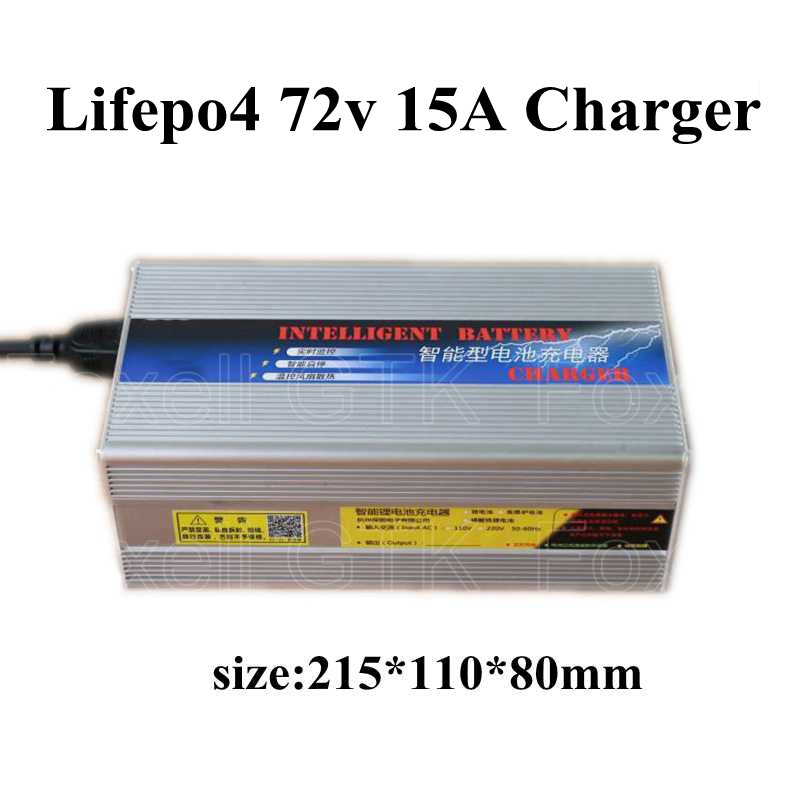12v 50a Fast Speed Charger Quick 14v Adjustable For Lto 2.4v Lithium Titanate Battery 3s Lifepo4 3.7v Polymer Charger Power 730w Accessories & Parts Consumer Electronics