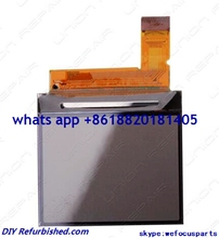 100% original for iPod Nano 1 1st Gen LCD Display Screen Repair Parts Replacement testing good working