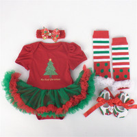 Комплекты одежды для маленьких девочек, комплекты одежды для малышей, Bebes, комбинезон-пачка, обувь, платье, костюм для рождества, дня рождения, Vestidos, от 0 до 24 м