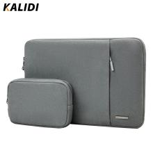 KALIDI Laptop Sleeve 12 13 14 15 inch Fashion Laptop Bag for Macbook L