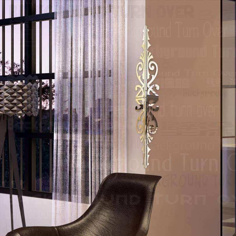 Creative Palace Style malu un stūru sargi mājas rotājumi sienas - Mājas dekors - Foto 2
