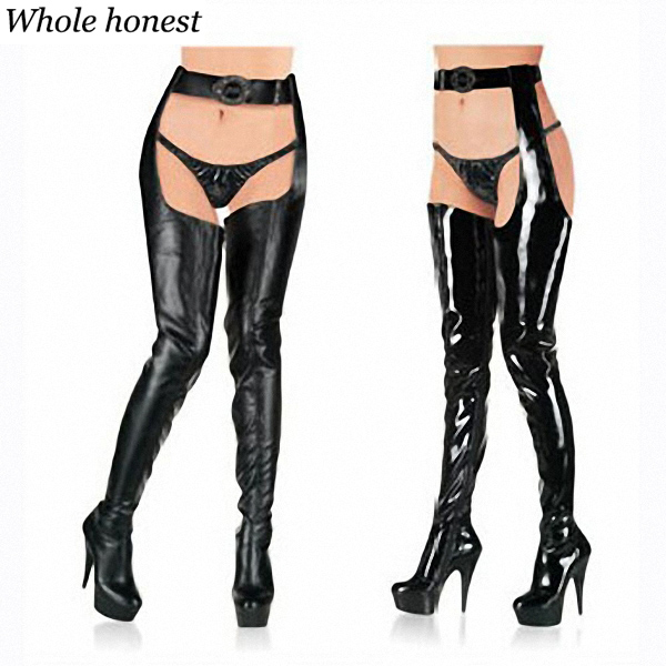 a1e764e48a6ba 2018 Sapatos Mulher Boots Time-limited Hot Sale Botas Mujer Boots Inch Over  The Knee High Heels Shoes 15cm Sexy Thigh And Waist