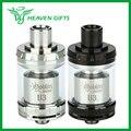 100% original ud goblin mini v3 atomizador rta tanque de 2 ml de enchimento superior inferior projeto de controle de fluxo de ar com dupla post