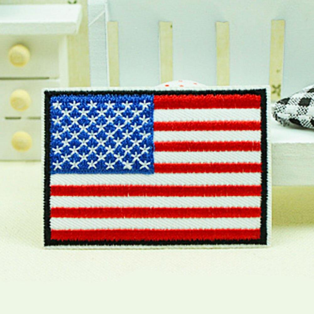 Нашивки с национальным флагом для одежды, нашивки с национальной эмблемой, нашивки с вышивкой, наклейки для одежды, нашивки с изображением страны, железные нашивки