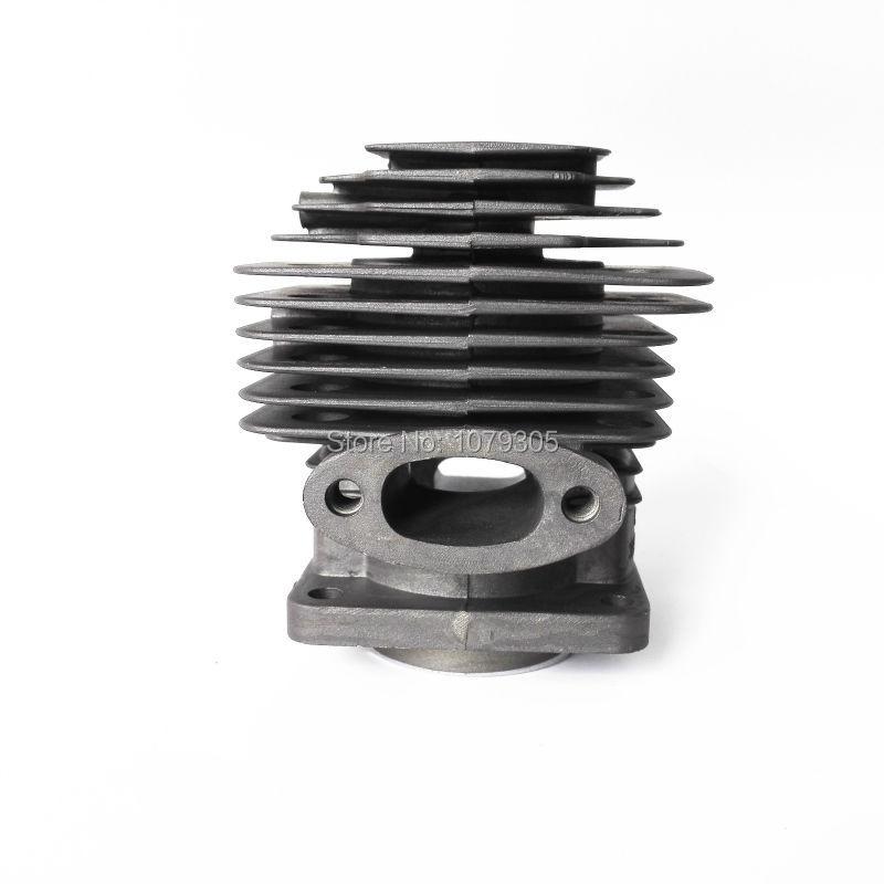 TL33 / CG330 1E36F Krūmapjovės žoliapjovės cilindrų komplektas, - Sodo įrankiai - Nuotrauka 4