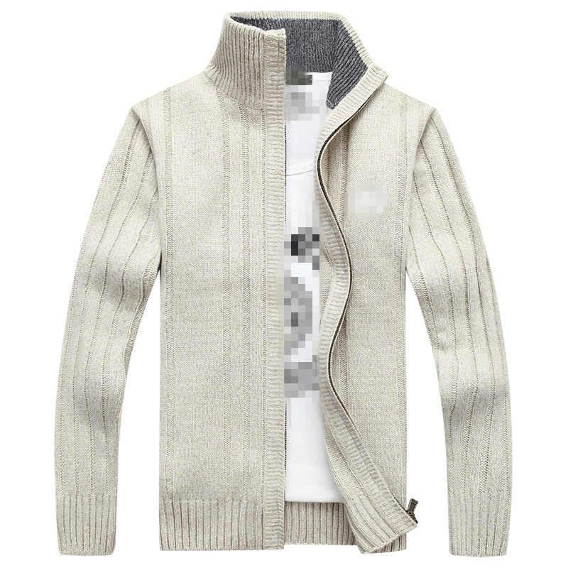 MRMT 2019 Брендовые мужские куртки свитер рубашка чистый Повседневный Кардиган свитер для мужчин рубашка трикотажная верхняя одежда Gar мужчины t