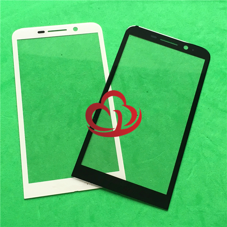 Replacement LCD Front Touch Screen Glass Outer Lens For Blackberry Z30