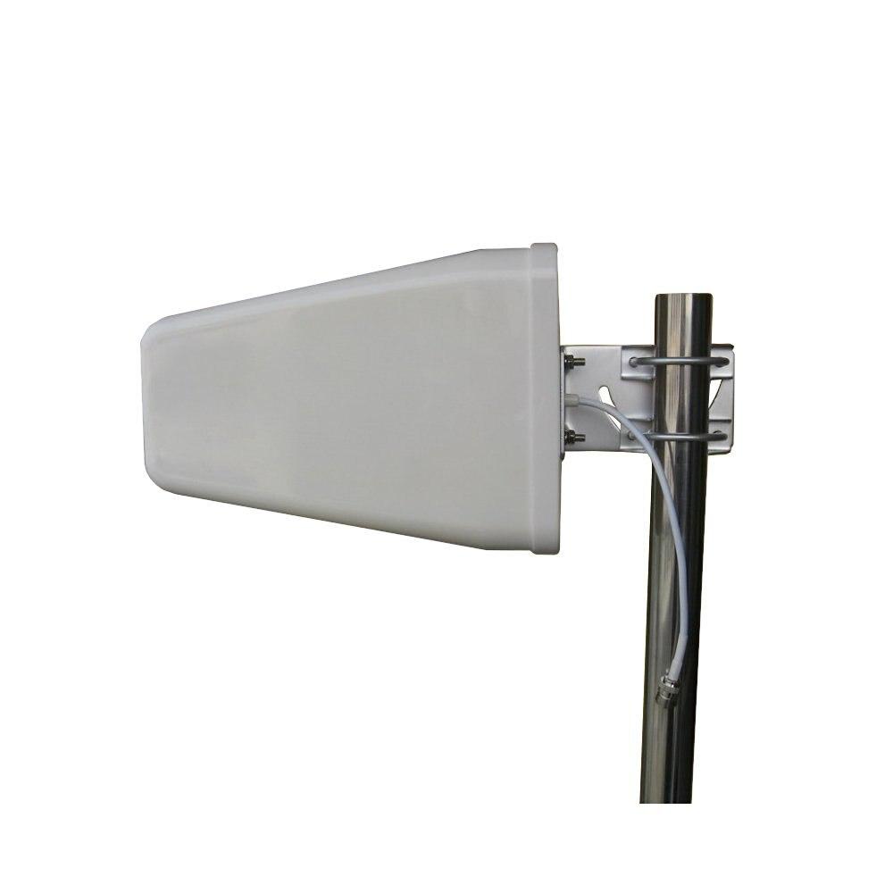 Amplificateur d'antenne du répétiteur 2 du Signal cellulaire 3G LTE 900 mhz B10 de GSM 1800 mhz DCS 2100 mhz 3G UMTS 2100 4G LTE 1800 mhz B3 - 5