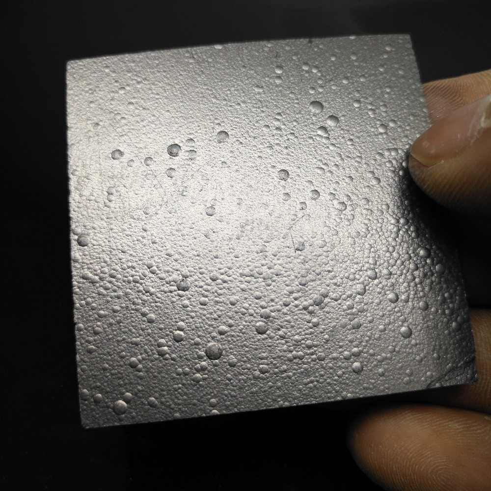 пиролитический графит где достать - Pyrolytic Graphite plate for Magnetic levitation 1pcs 50*50*2mm