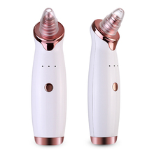 2019 New Arrival Cleaning Electric Nose Blackhead Remover Pore Vacuum Suction  Face Cleaner
