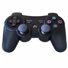 Hot 2.4G Wireless Gamepad PC For PS3 TV Box Joystick 2.4G Joypad Game Controller Remote For Xiaomi Android(China)