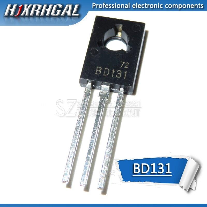 50Pcs BC546B BC546 Transistor Npn 65V 0.1A bw