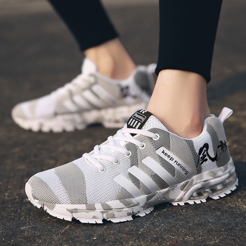 High quality Running Shoes Women Sneakers Men Summer Breathable Damping Outdoor Walking Jogging Sports Shoes women Sneakers 2019High quality Running Shoes Women Sneakers Men Summer Breathable Damping Outdoor Walking Jogging Sports Shoes women Sneakers 2019