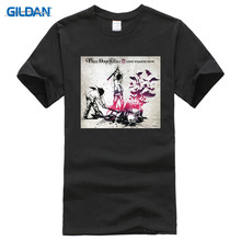 Fashion Cool Casual T Shirts  Men Office Buy Three Days Grace *Life Starts Now Rock Band S 3Xl Tee