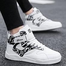 2019 Mens Walking Shoes High Top Height Increasing Running S