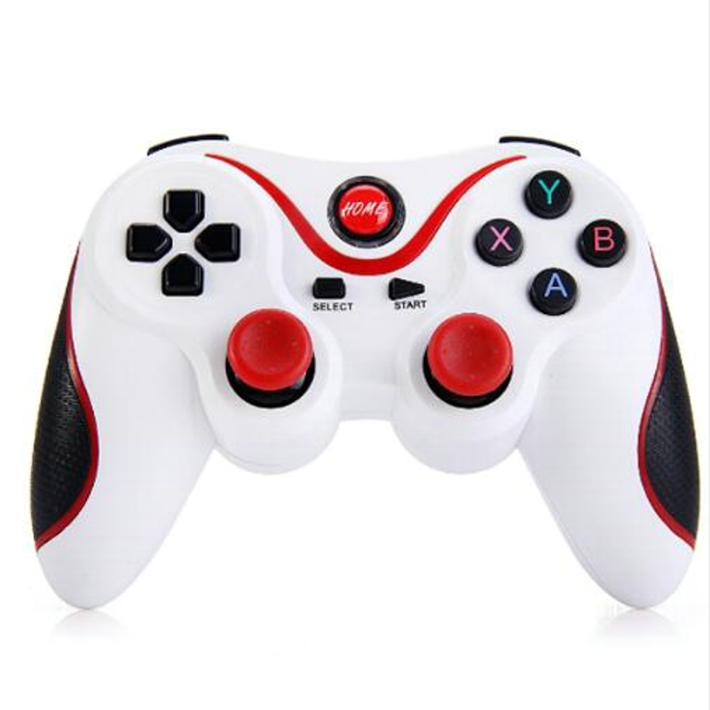 Gen Game S5 Wireless Bluetooth Gamepad Game Controller Android - Ойындар мен керек-жарақтар - фото 6