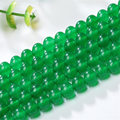 Natural Stone4-14 mm A-Grade Chrysoprase Round Beads Loose Bead DIY Jewelry Accessories drop shipping