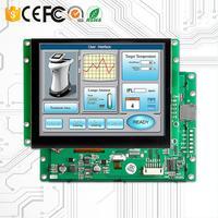 10.4 Inch TFT Intelligent Liquid Crystal Display Screen Monitor