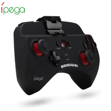 iPEGA PG 9025 Telescopic Wi-fi Bluetooth Sport Controller Gamepad Joystick with Stand for iOS Android Cellphone Pad Pill