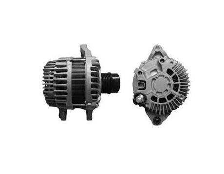 New hnrock 12 v 115a alternator a2tj0481 04801323ab 04801323ac 04801323ad 4801323ab 지프 용 닷지 크라이슬러 용