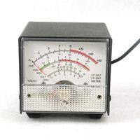 External S Meter SWR Power Meter Receive Display Meter For Yaesu FT 857 FT 897 Standing